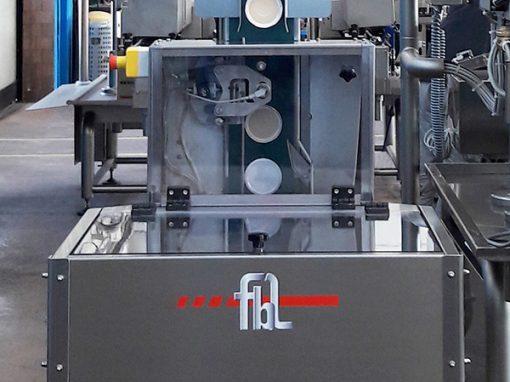 Elevatore capsule AOV2